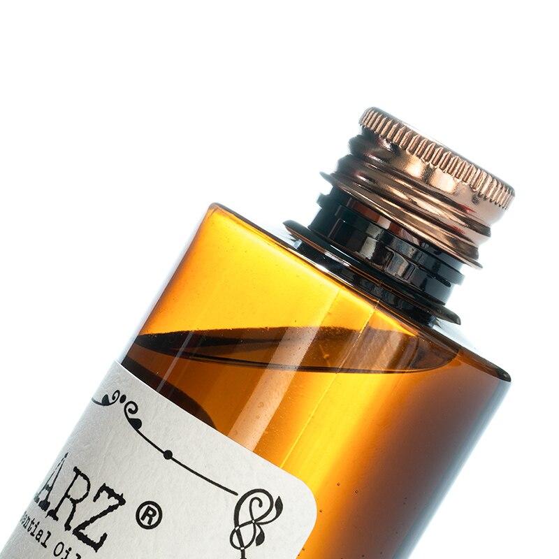AKARZ Poznato brand ricinusovo ulje prirodna aromaterapija visokog - Briga o koži - Foto 4