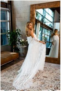 Image 2 - Gợi Cảm Mẹ Nhiếp Ảnh Chống Đỡ Cho Mẹ Váy Đầm Cho Buổi Chụp Hình Đầm Maxi Áo Quần Áo 2019 Vai Phụ Nữ Mang Thai Đầm
