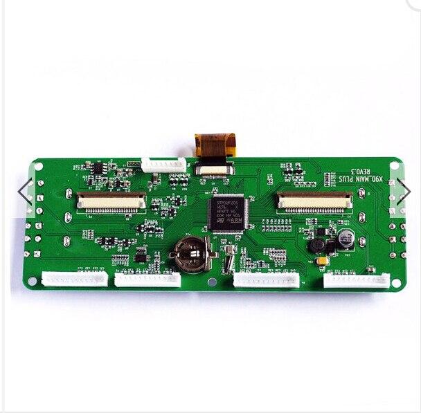D'origine Frsky Taranis X9D Plus carte mère remplacement émetteur pièces Sky-fly