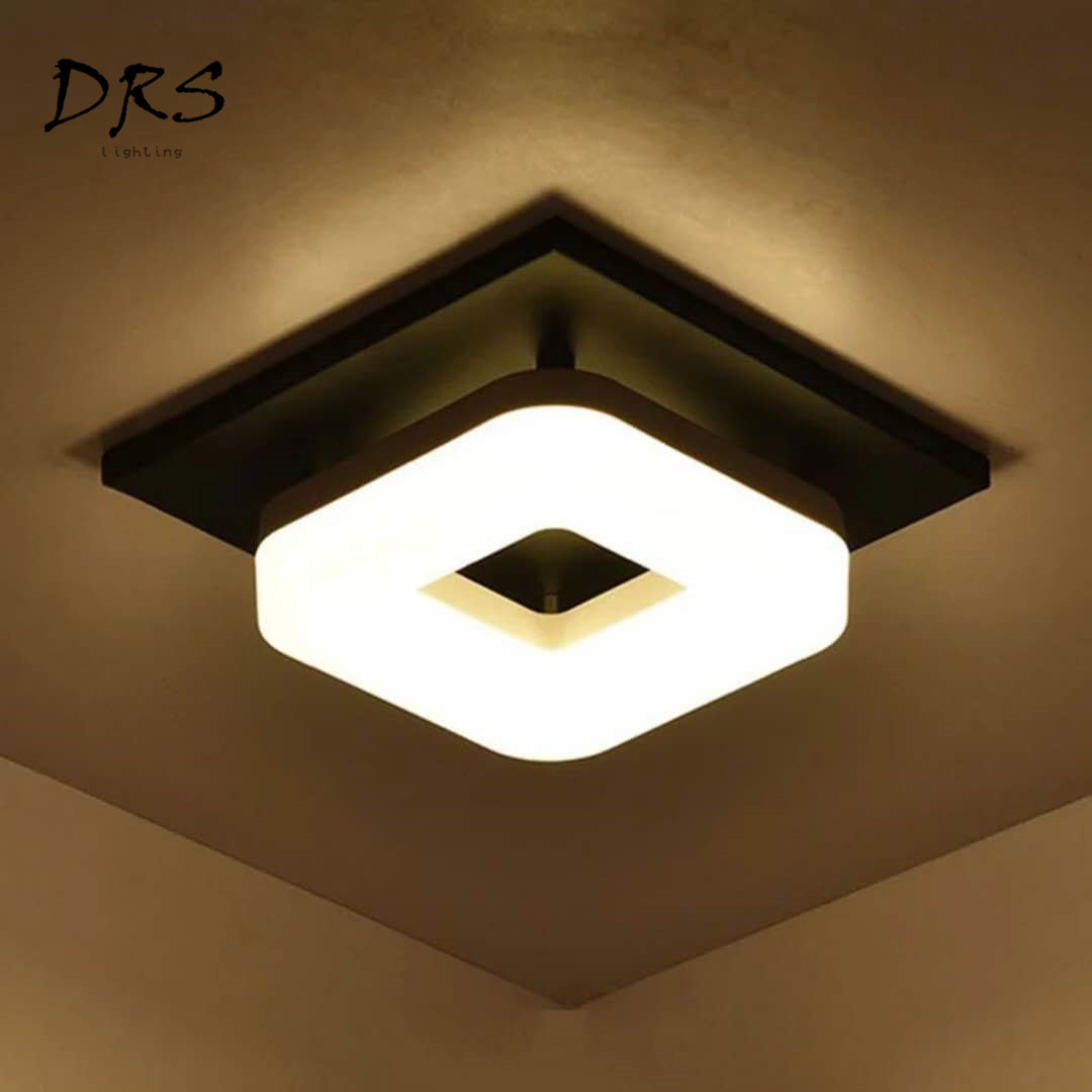 Modern LED Ceiling Lights Square Lustre Luminarias Lamps for Home Aisle Corridor Balcony 20cm Ceiling Lighting  Free ShippingModern LED Ceiling Lights Square Lustre Luminarias Lamps for Home Aisle Corridor Balcony 20cm Ceiling Lighting  Free Shipping