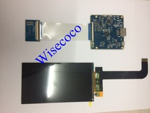 5.5 inch LCD screen display with HDMI top MIPI controller board for 3D printer Duplicator 7 LCD