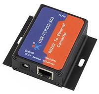 USR-TCP232-302 périphérique série serveur réseau serveur réseau réseau vers Ethernet RS232
