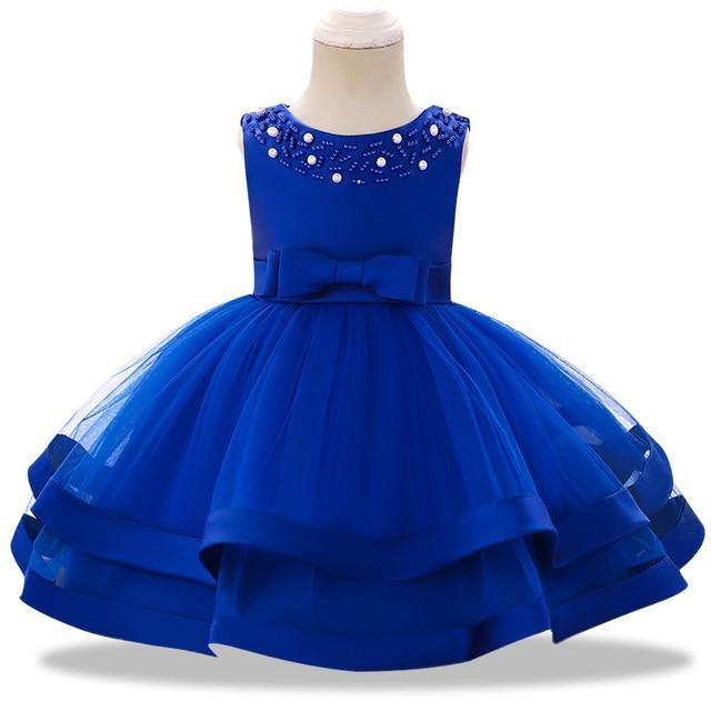 Baby Girl Princess Dress 2