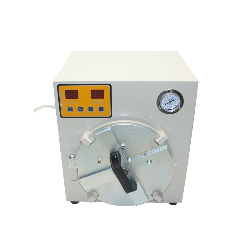 auto air lock mobile bubble remove machine LY 952A mini digital Bubble defoam machine for max 8 inches LCD screens repair tool все цены