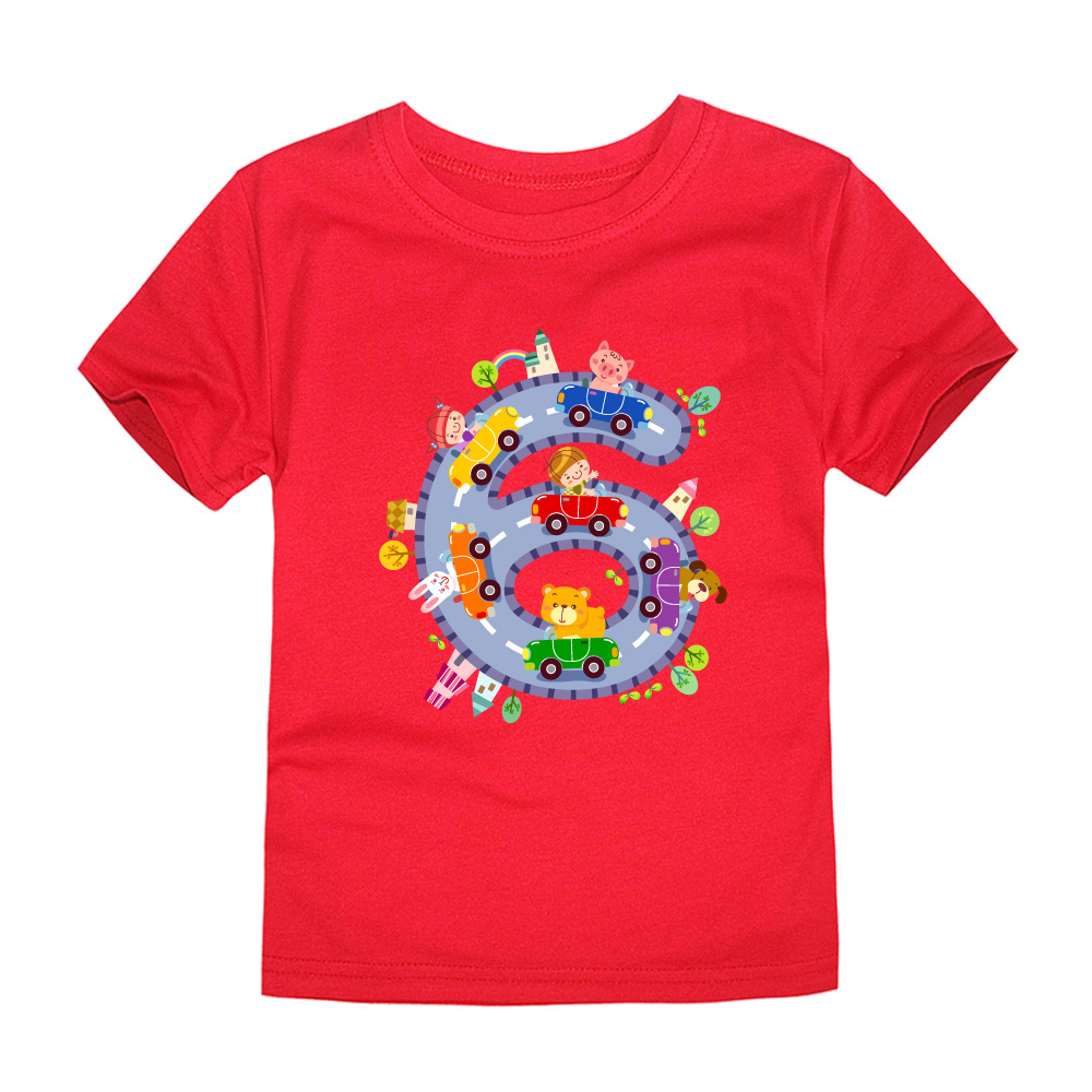 HTB1tTymQVXXXXahXpXXq6xXFXXXJ - SMHONG Brand 2-14y Cartoon 6 Car Children T Shirts Cotton Kids T-shirt Printed Tees For Boys Girls Top Baby Clothing