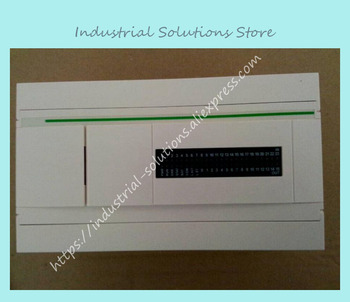 TWDLCDE40DRF AC And DC 24 Point Input 14 Point Relay 2 Point Transistor Output Ethernet Port New Brand Original фото
