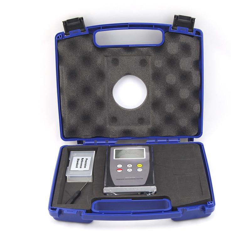 Landtek SRT6100 Cyfrowy tester chropowatości powierzchni Miernik - Przyrządy pomiarowe - Zdjęcie 6