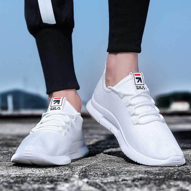 51bbebf8e Bomlight 2018 весна осень классические новые мужские туфли кроссовки на  шнуровке мужская обувь Tenis Низкие Модные
