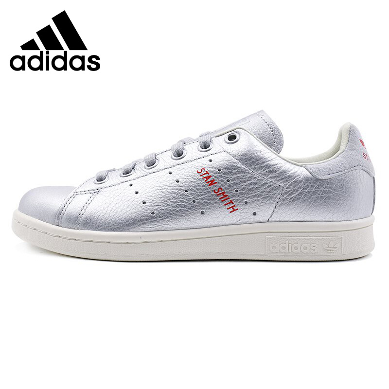 Original New Arrival  Adidas Originals Women's leather Skateboarding Shoes Sneakers