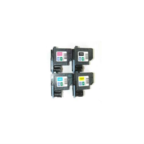 For HP 11 C4810A C4811A C4812A C4813A  Print Head 1000 1100 1200 2200 2280 2300 2600 2800 CP1700 100 500 9100 9120 K850 Printer