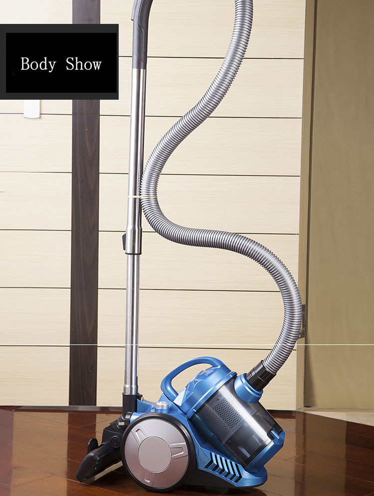 2017 Home Handheld Washing Vacuum Cleaner Steam Mop Carpet Cleaner Mites Vacuum Mini Mute As Seen