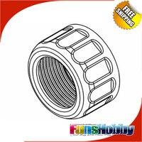 MCD Corsa Ammortizzatore Parte Superiore del Coperchio Composito (comp). COD.320602P