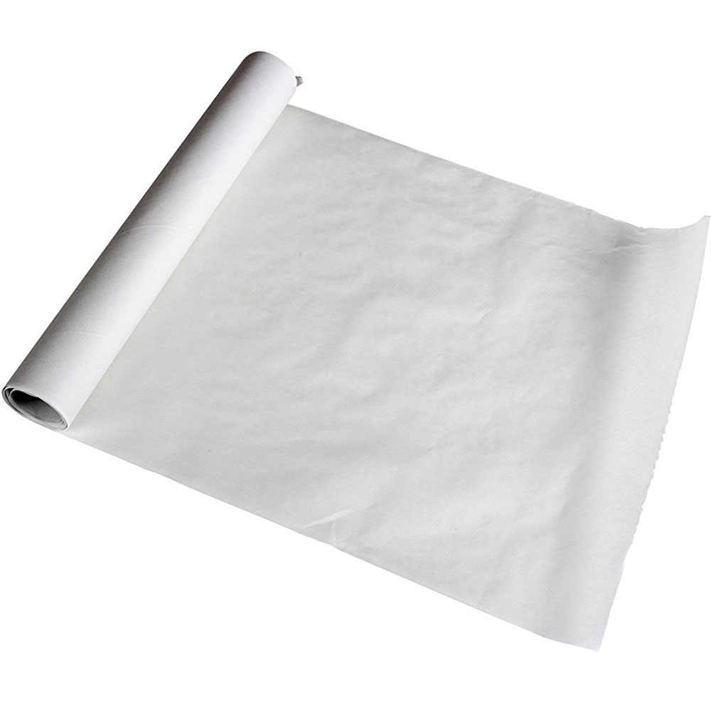 New Greaseproof Parchment Paper Silicone Baking Mat Non Stick Cookie Sheets SALE