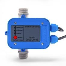 Водяной насос, Регулируемый датчик давления, переключатель, автоматический усилитель регулятора, регулятор уровня защиты воды, 1,5 бар, старт