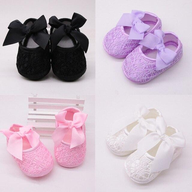 Sepatu Bayi Non-slip bahan halus  1