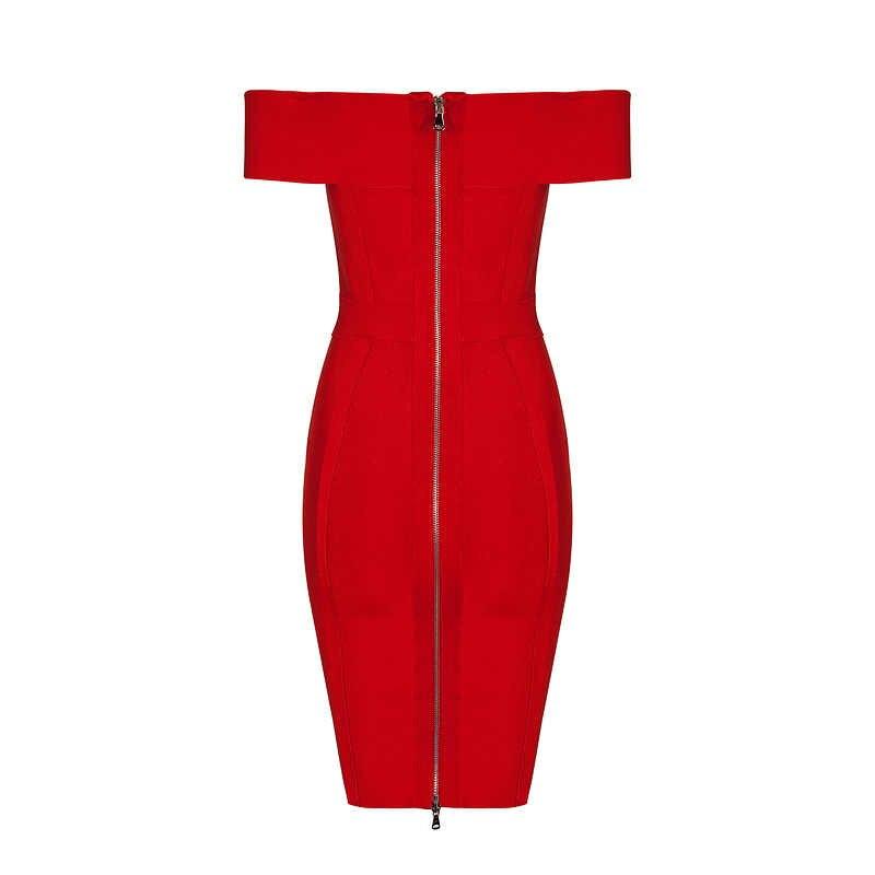 Новые кружевные специальные вечерние Бандажное платье-коктейль сексуальные элегантные с открытыми плечами черные красные белые женские обтягивающие платья-миди 2019