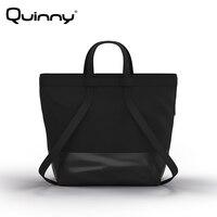 Аутентичные Quinny Детские корзину оригинальный мать Вышивка Крестом Пакет многофункциональный мать мешок