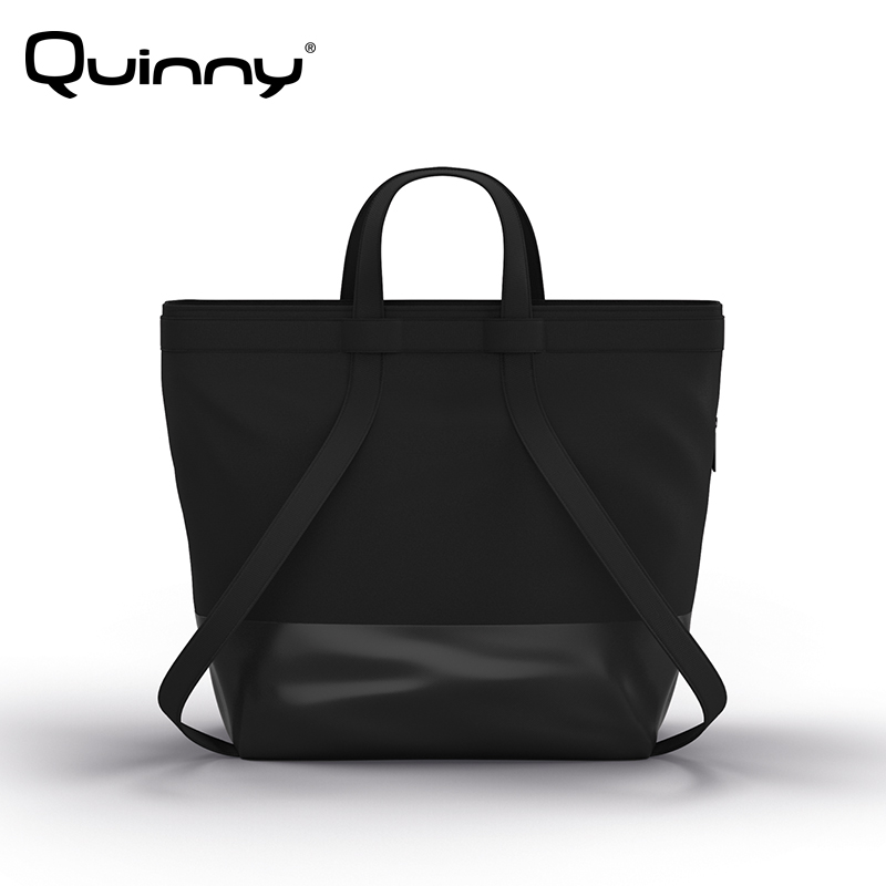 Authentic Quinny Baby Cart Original Mother Package Multifunctional mother bag прогулочные коляски quinny yezz