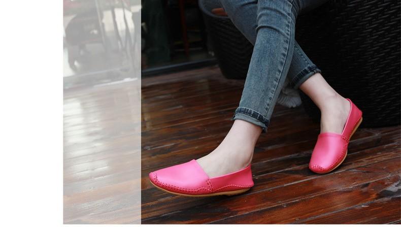 HY 2022 & 2023 (17) women flats shoes