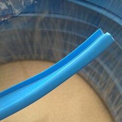 3 м Длина Пластик U-формовочные U литье для 5/8