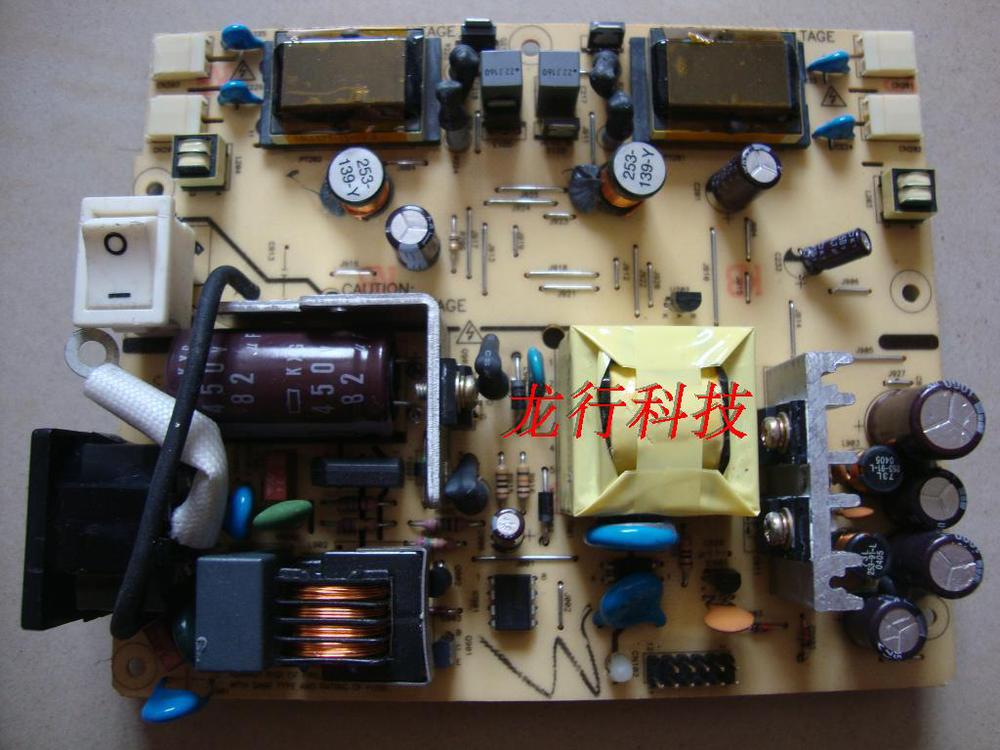все цены на Free Shipping>Original  LL172cb 715L1063-1-SH Power Board 715L1063-2-SH pressure plate-Original 100% Tested Working онлайн