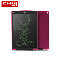 12 Inch LCD Writing Digital Screen Tablet Paperless Drawing Board Stylus Healthy Handwriting Board For Office