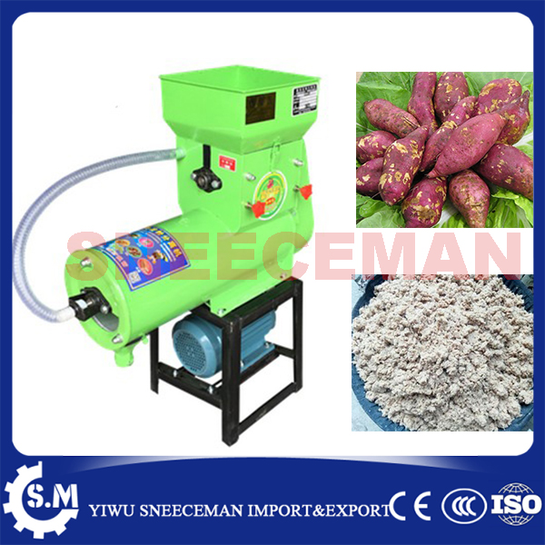 Separating starch machine Potato and sweet potato grinder machine with motor корм для грызунов zooformula для кроликов 500г
