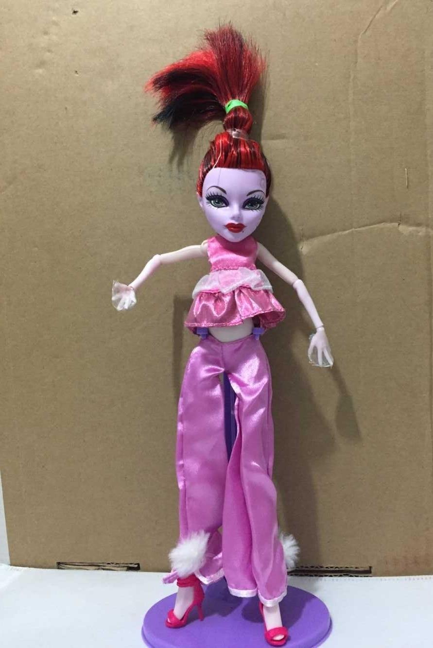 En gros Véritable mode enfants enfants bjd Poupée vêtements - Poupées et accessoires - Photo 6