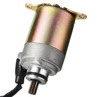 Replacement Starter Motor Vehicle GY6 150cc 125cc Scooter ATV Moped