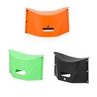 Ультра-светильник, складной стул, портативный стул для рыбалки на открытом воздухе, кемпинга, отдыха, кресло для пикника, пляжа, пластиковое ...