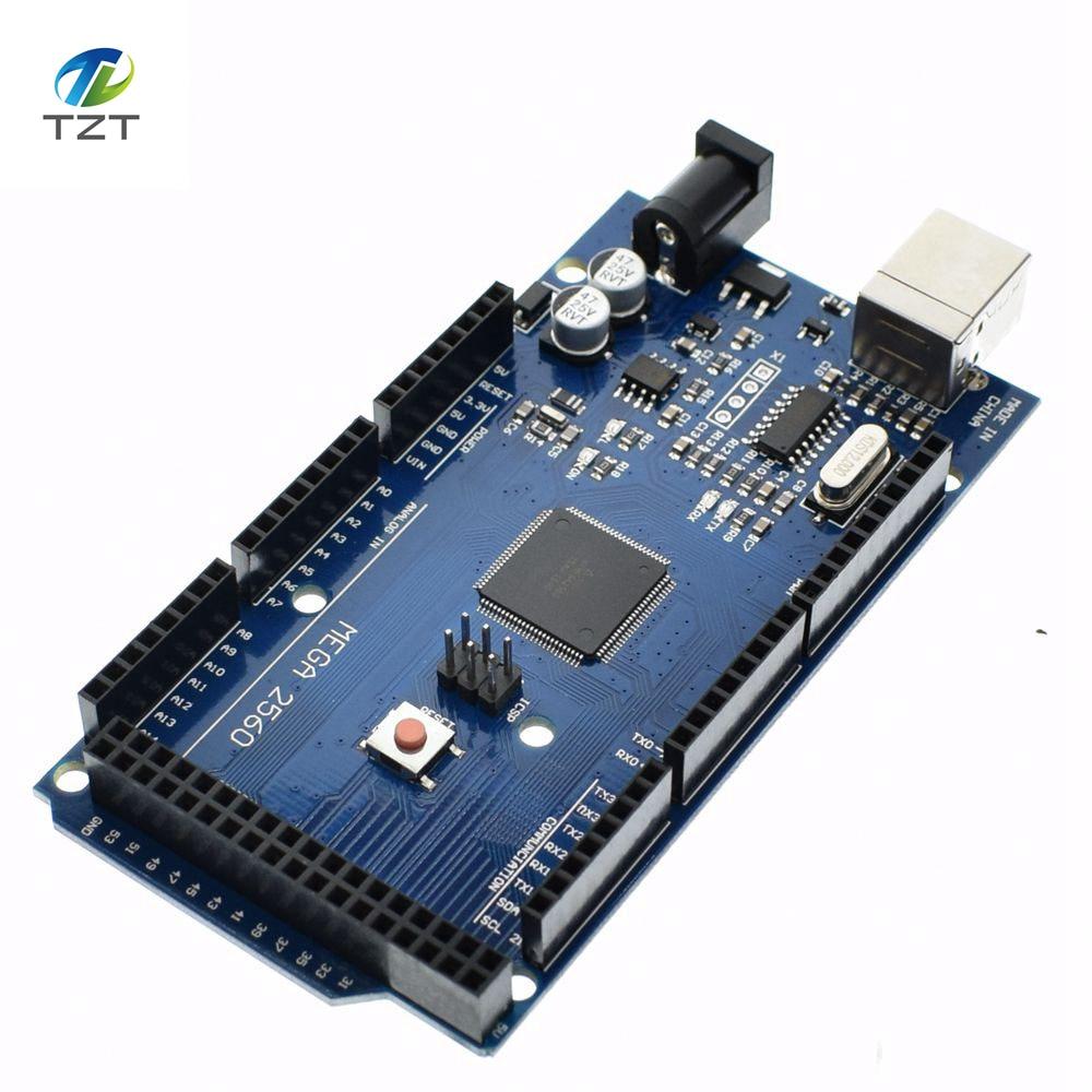 Mega 2560 r3 mega2560 rev3 atmega2560 16au ch340g board for Mega comble