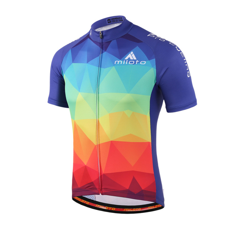 2018 Cycling Jersey Tops Ropa Ciclismo Breathable Racing Cycling Clothing Maillot Ciclismo Pro mtb Bike Jersey Bicycle Clothes cheji men cycling jersey ropa ciclismo pro racing mtb bicycle cycling clothing short sleeve bike jersey clothes maillot ciclismo