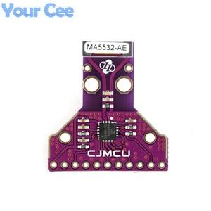 Image 5 - Módulo de Sensor de iluminación Digital AS3935, detección de rayos, Sensor de distancia de tormenta, interfaz SPI I2C de 2,4 V a 5,5 V