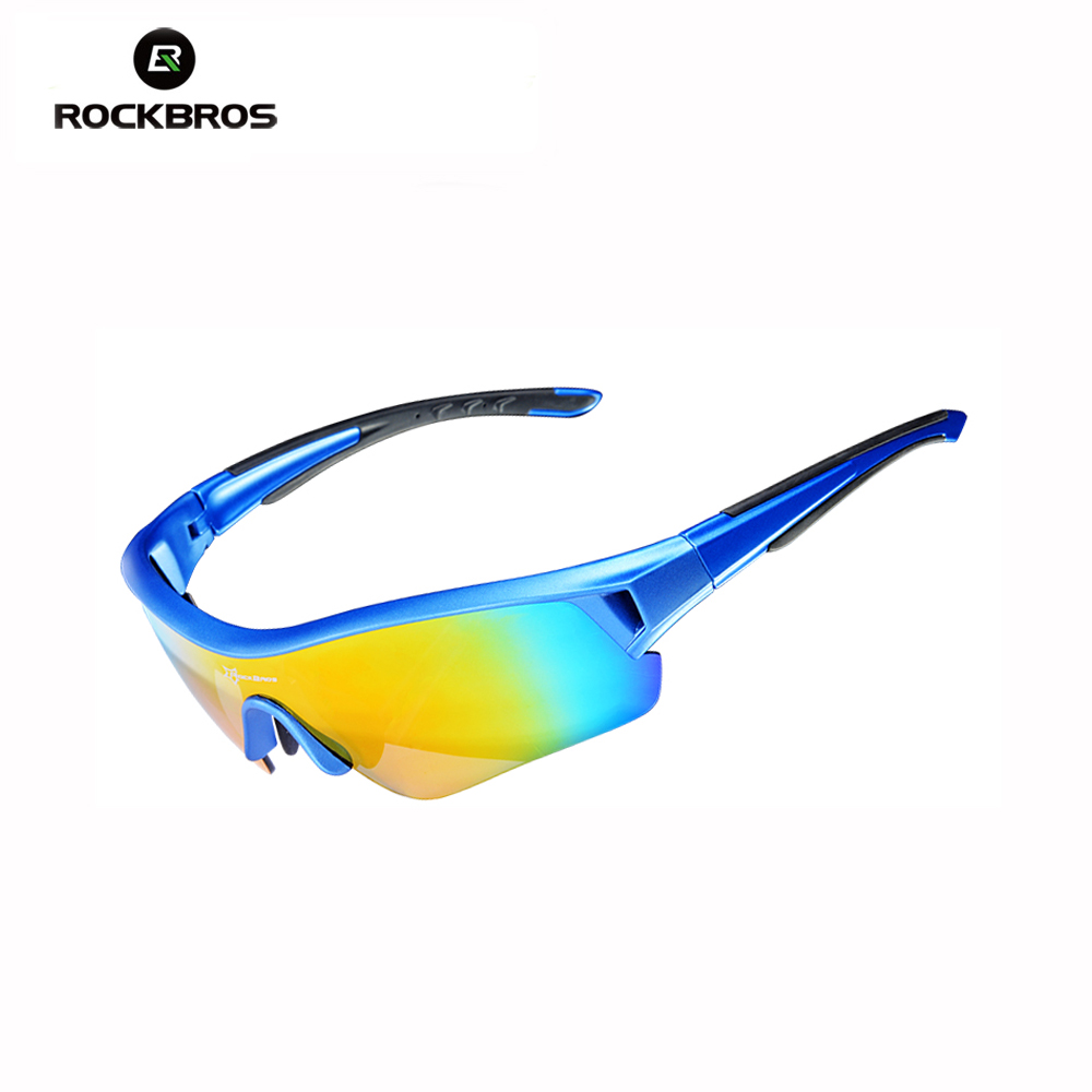 ROCKBROS Cycling Eyewear Sports SunGlasses  Men & Women Bicycle Sunglasses Cycling Goggles Sports Sunglasses Polarized aoron 2017 men brand designer driving classic polarized sunglasses goggles uv400 pilot eyewear sun glasses oculos de sol a210