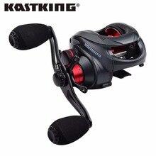 KastKing Spartacus 12BBs Super Light Baitcasting Reel Dual Brake System Freshwater Baitcasting Fishing Reel 8KG Drag
