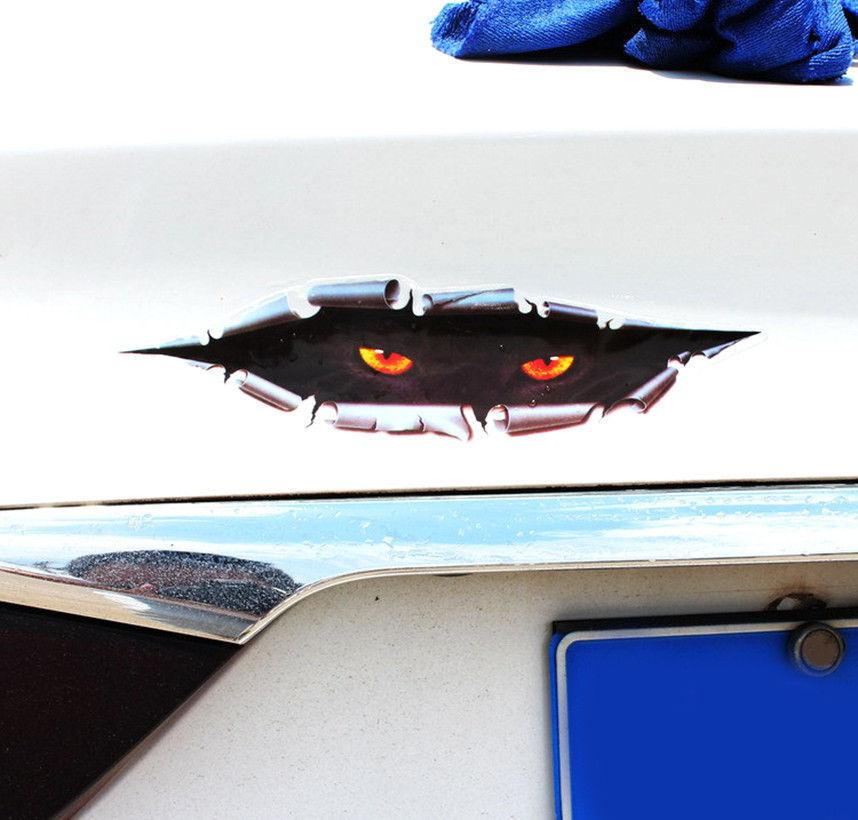 High Quality Eye Decals StickersBuy Cheap Eye Decals Stickers - Truck rear window decals   how to purchase and get a great value safely