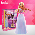 Barbie Fashionistas Famous Brand Barbie Toy New Dolls For Girl Educational Toys kids toys Birthday Gift For Children DLG94