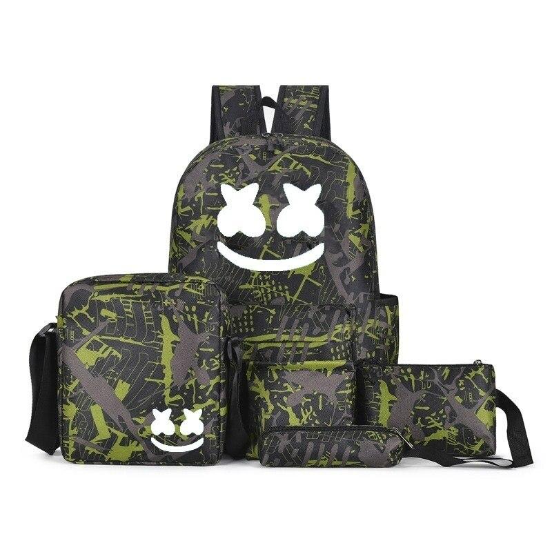 mochila viagem bolsa de ombro novo