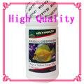 Anti envejecimiento 2 botella de blanqueamiento de la piel colágeno cápsulas de soja cápsulas