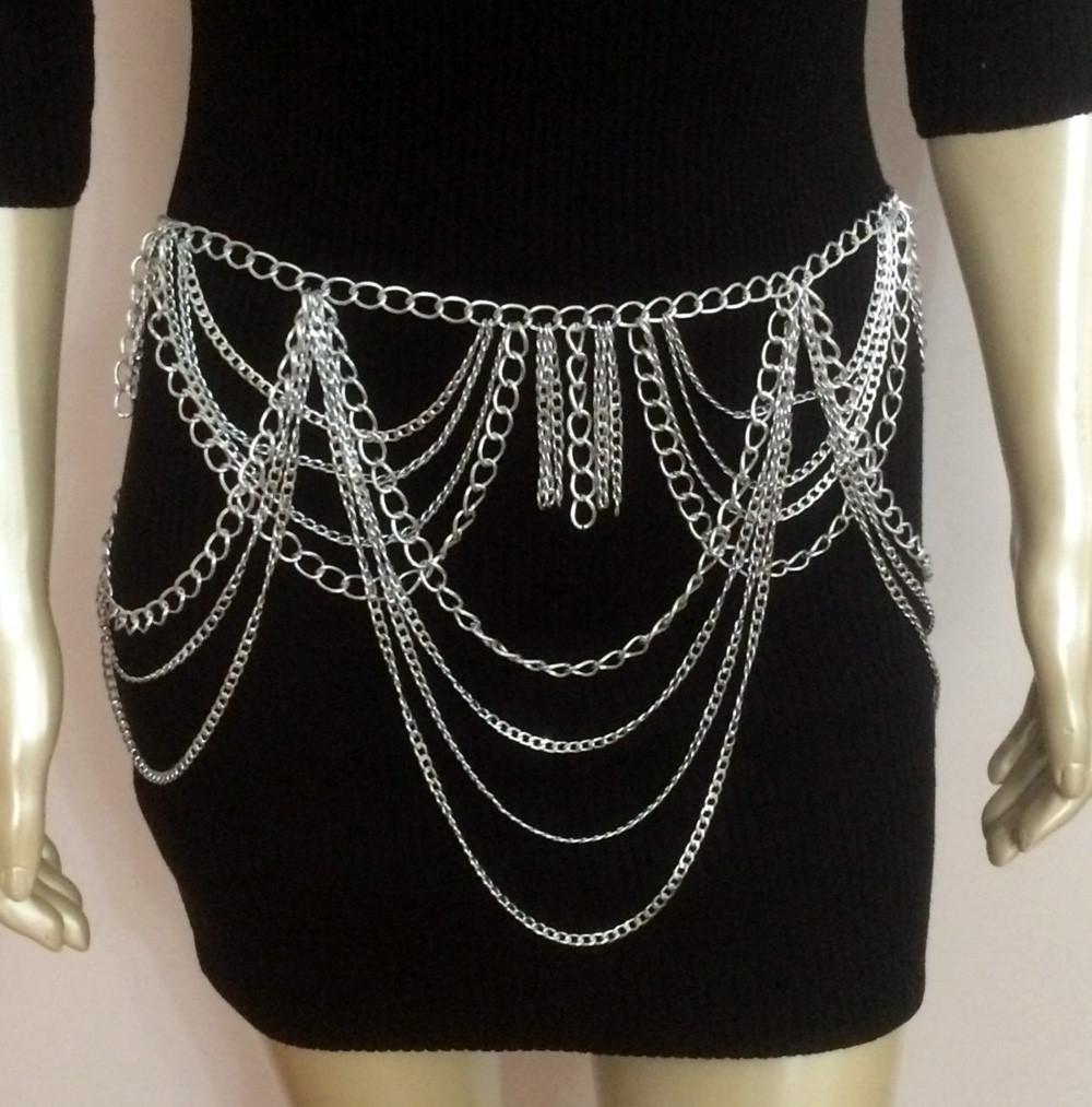 HTB1tUDCMVXXXXXtXpXXq6xXFXXXL Multilayer Tassel Bikini Belly Waist Chain