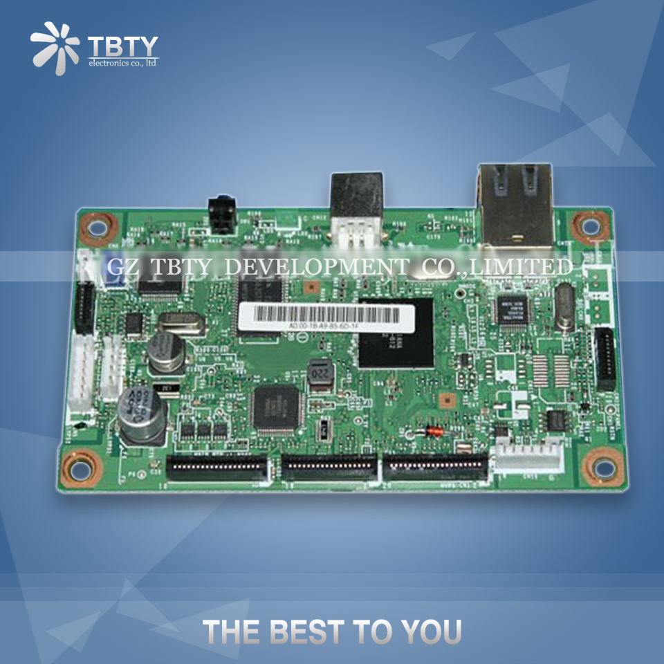 100% Test Main Board For Brother HL 2250W 2250DN HL2250 HL-2250 Formatter Board Mainboard On Sale formatter pca assy formatter board logic main board mainboard mother board for hp m775 m775dn m775f m775z m775z ce396 60001