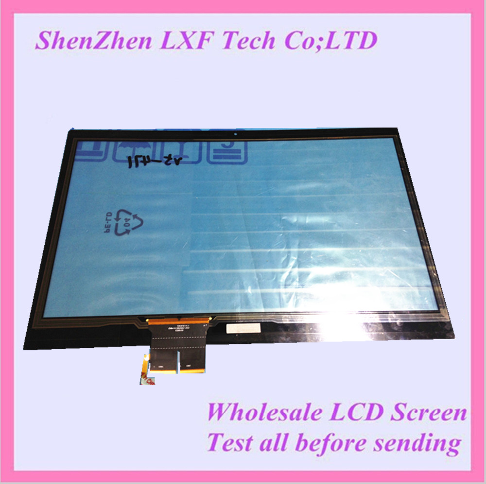 Original 14'' Touch panel for Acer ASPIRE V5-471 V5-471P Touch Screen digitizer Replacement glass new 15 6 touch screen digitizer glass replacement for acer aspire v5 531p v5 531p 4129 frame