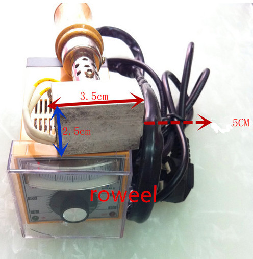 electric soldering machine