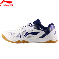 Li Ning 2018 Men WHIRLWIND National Team Table Tennis Shoes Wearable Breathable Li Ning Fitness Sports Shoes Sneakers APTM003