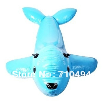 Gentil Inflatable Seal Ride, Inflatable Kids Pool Water Beach Toy, Free  Shipping In Swimming Rings From Sports U0026 Entertainment On Aliexpress.com |  Alibaba Group