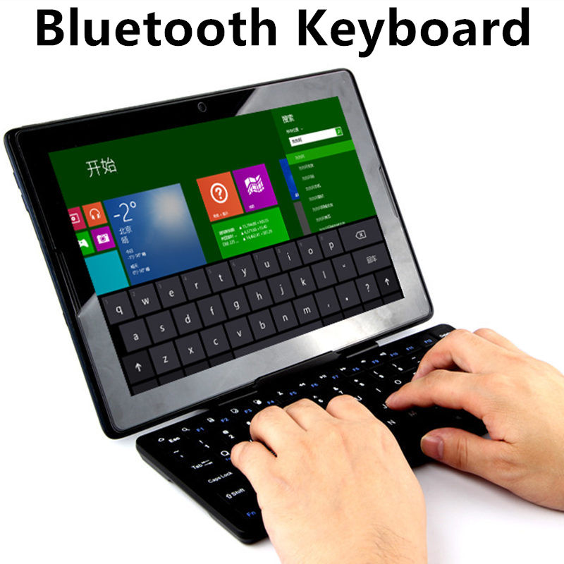 цена на Bluetooth Keyboard For Chuwi Hi10 Plus Tablet Wireless Bluetooth keyboard Hi10 Pro hi9 air HiBook Pro Win Keyboard holder Case