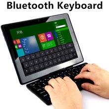 Bluetooth Keyboard For Chuwi Hi10 Plus Tablet PC Wireless Bluetooth keyboard Hi10 Pro hibook HiBook Pro Win Keyboard holder Case