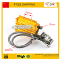 DIRT BIKE oil cooler aluminium oil-cooler engine 140cc 150cc 155cc 160cc 170cc pit bike air filter oil cooler free shipping