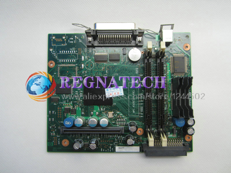 ФОТО Main board Formatter board for HP 4250 Q3653-67905