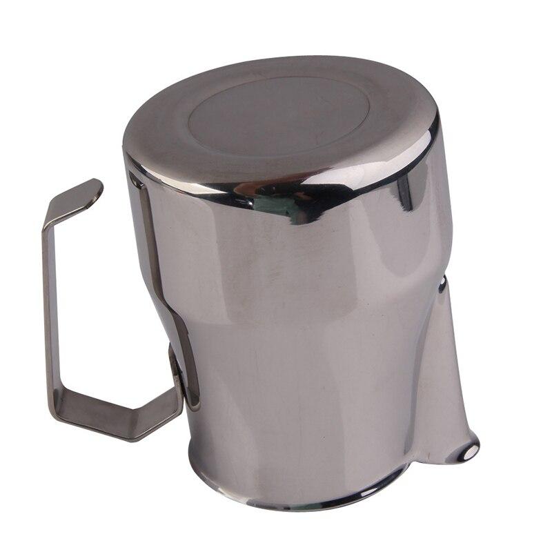 Visoka kvaliteta nehrđajućeg čelika kava vrč šalica espresso za - Kuhinja, blagovaonica i bar - Foto 6